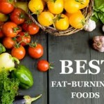 best fat burning foods