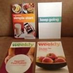weight watchers simple start plan